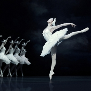Ballet at Theatre Montreal