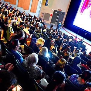 Fantasia Film Fest