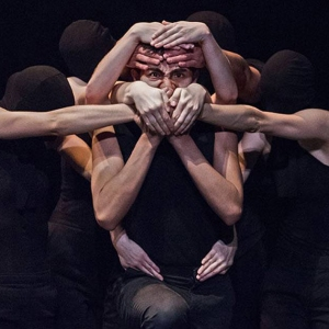 Avant-garde theatre performance